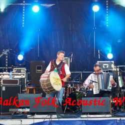 Balkan Folk Acoustic_Wrocław_foto