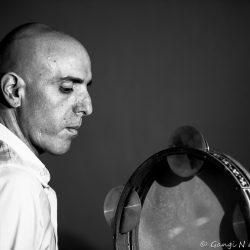Zohar Fresco portret
