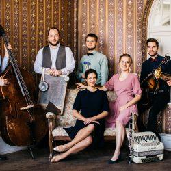 Warszwska orkiestar sent