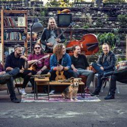 Kraków Street Band fot. T. Sarna